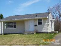 Homes for Sale in New West End, Moncton, New Brunswick $84,900