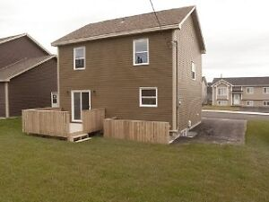 Brand New Move In Ready Home In Westgate. St. John's Newfoundland image 2