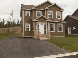 Brand New Move In Ready Home In Westgate. St. John's Newfoundland image 1