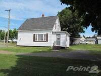 Homes for Sale in Montague, Prince Edward Island $63,000