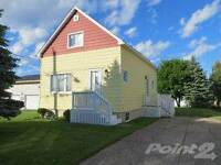 Homes for Sale in Shediac, New Brunswick $90,000