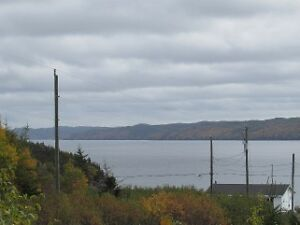 Land for Sale in Ivany's Cove - $19,900- 10 Mins East Clarenvile St. John's Newfoundland image 5