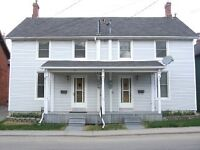 Three Bedroom and Two Bathroom Duplex - Downtown