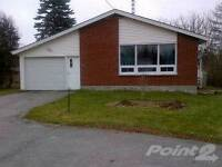 Homes for Sale in BRIGHTON, [Not Specified], Ontario $179,900