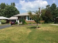 Open House Saturday Aug 1, 2015, 10:00 to 11: Am