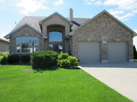 Impressive 3 bed 3 bath Pool Home Surrounded by Open Fields