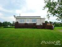 Homes for Sale in Notre Dame, New Brunswick $119,000