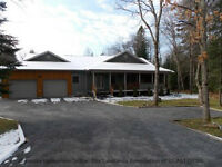 SPACIOUS HOME ON 14+ ACRES CLOSE TO HUNTSVILLE($495,000