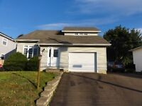 Beautiful  2 Storey,  3+1 Bedroom Home, Beautiful Location***