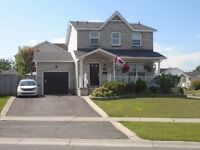 NICE 3 BEDROOM HOME FOR RENT - WEST END - $1750+