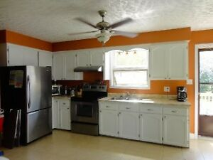 3-Bedroom PET-FRIENDLY semi in Dieppe- Available SEPT 1st