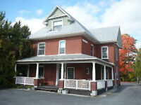 Reduced price ! Heart of Lakefield Residential and Commercial!