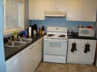 3 bd condo with inlaw suite for sale