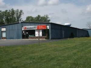 commercial retail for sale/lease Petrolia ontario Sarnia Sarnia Area image 2