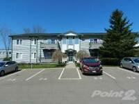 Condos for Sale in Sunny Brae, Moncton, New Brunswick $74,999