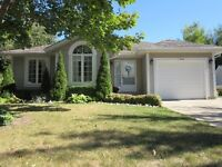 Immaculate 3 bed 2 bath Home just steps to the beach
