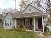 OPEN HOUSE at 5816 TELFER ROAD on SAT, NOV 28,2015 12 to 3pm
