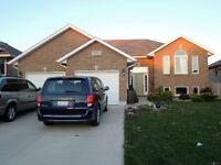 Move-In Ready 5 bed 2 bath Home situated on a large lot