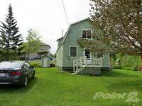 Homes for Sale in Caissie Cape, New Brunswick $89,500