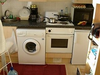 Lovely modern first floor studio. HARLESDEN. PVT L/L SAVE £££ AND COME DIRECT. 5 min Tube & Shops