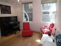 Superb Two Bed Apartment in Villiers Street next to Charing Cross Station