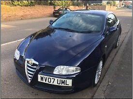 Alfa Romeo GT 1900 Diesel - MOT until December 2018