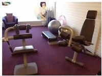Technogym Easyline Training Circuit **BARGAIN**