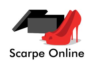 Outlet Scarpe Donna Online