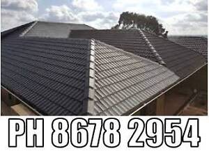 Roof painting and repair FROM $1350, house painting Parramatta Parramatta Area Preview