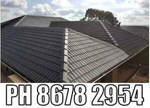 Roof painting and repair, house painting Parramatta Parramatta Area Preview