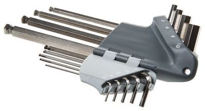 Facom 83SHST.JP9 Stainless Steel 9 Piece Hex Allen Key Set 1.5 > 10mm In Clip for sale  Shipping to Ireland