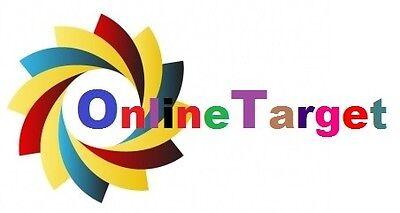 OnlineTarget