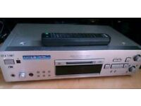 Sony MDS-JE940 QS mini disc player