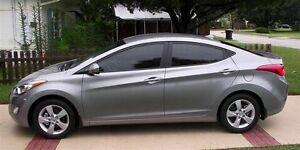 2012 Hyundai Elantra GLS Sedan (Navigation)