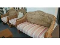 John Lewis conservatory set superb condition can deliver