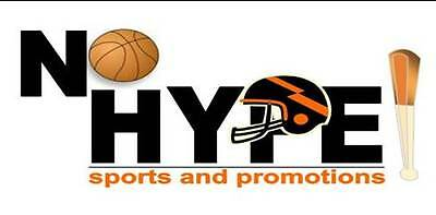 No Hype Sports