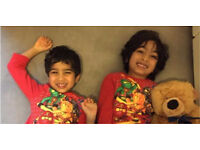Live-in nanny/housekeeper for two loving wonderful boys (6, 8 yrs) in Battersea. Start Mid May