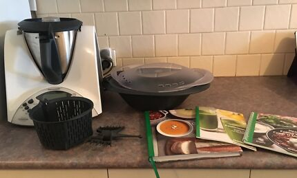 Thermomix for sale!!!