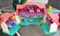 Fisher Price doll house for sale