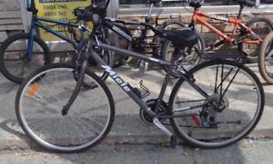 """Vélo Hybride miele umbria 1 19""""/ VENEZ PROFITER DE NOTRE 25% DE RABAIS SIR TOUTES NOS VÉLOS!"""