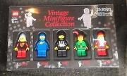 Lego Vintage Minifigure Collection