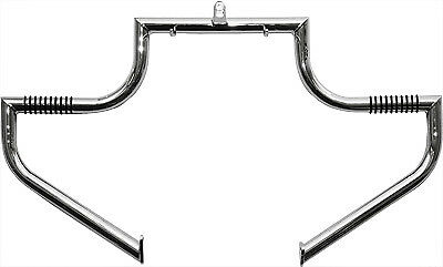 LINDBY 2010-2014 Yamaha XV1900CT Stratoliner Deluxe LINBAR ENGINE GUARDS CHROME