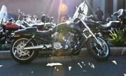 2015 Harley-Davidson V-Rod Muscle Beckenham Gosnells Area Preview