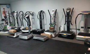 Whole Body Vibration Machine Buyers Guide Cambridge Kitchener Area image 2