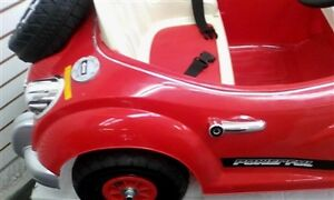 12V Electric Child Ride On Toy Car with Rubber Tire Remote more Cambridge Kitchener Area image 6