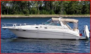 WANTED 330 or 340 Express Cruiser