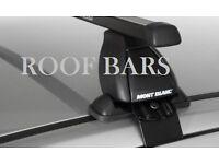 Roof BARS / RACK - SEAT AUDI HONDA PEUGEOT ROVER HYUNDAI