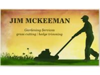 FAST AND FRIENDLY GRASS CUTTING AND HEDGE TRIMMING SERVICE