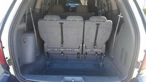 Middle and back seats for Grand Caravan
