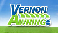 Vernon Awning™ - Professional Boat Tops & Covers